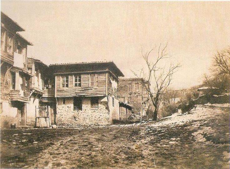 Beykoz Yalıköy
