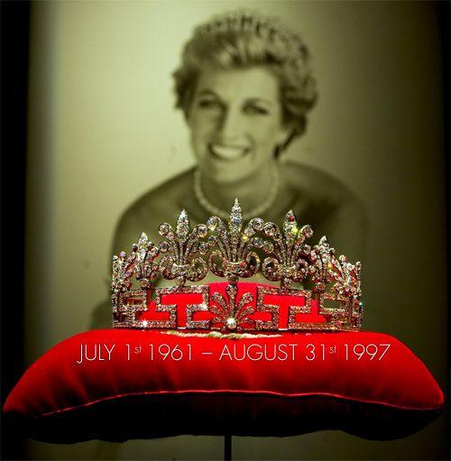Princess Diana Death Photos Autopsy | princess-diana-ten-years