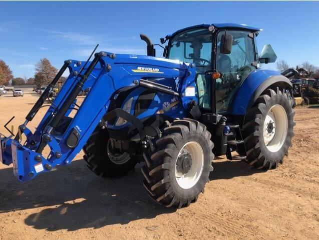 New Holland T5 110 Dual Command Tractor Tier 4b Na Parts Catalog Manual Service Repair Manuals Pdf New Holland Hydraulic Systems Parts Catalog