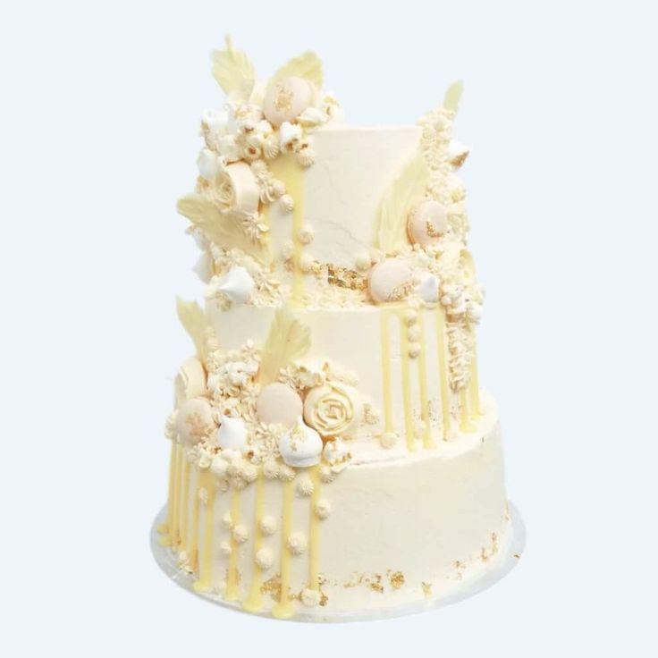 Wedding Cake 101 An Introduction To Wedding Cakes: Dream Wedding Cake, Green