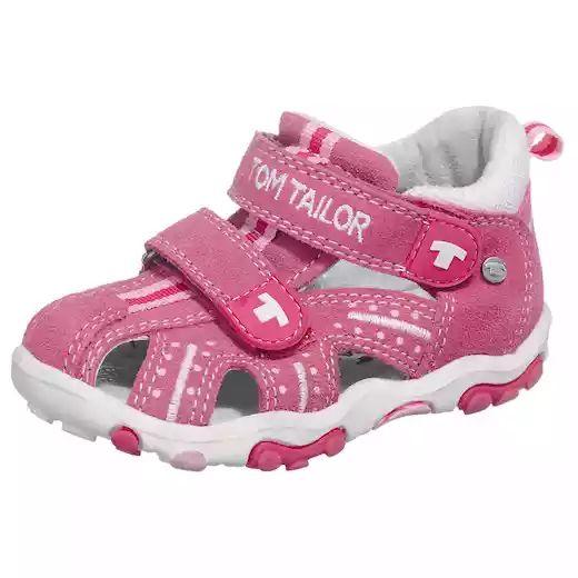 Kinder Sandalen pink