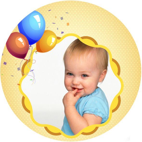 Balon temalı yuvarlak sticker Tasarlamak için: https://www.kedi7.net/urundetay.aspx?urun=3&tema=12&kategori=2 #doğumgünü #partisüsü #yuvarlaksticker