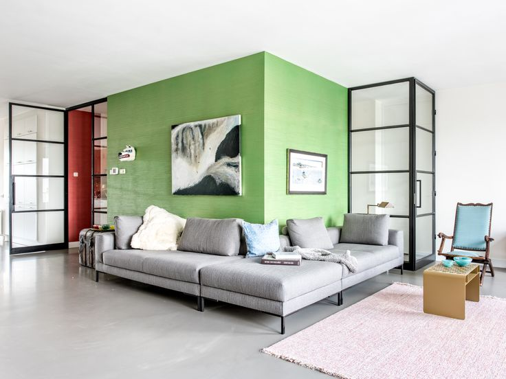 Interieuradvies | design en kleur in het interieur #stijlvol #designonstock #dutchdesign #carpet #inspiration #design #colour #kokwooncenter.nl #201606