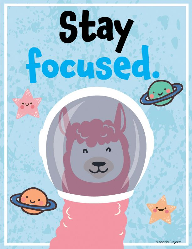 Llama Classroom Decor – Posters for Again to Faculty Bulletin Boards