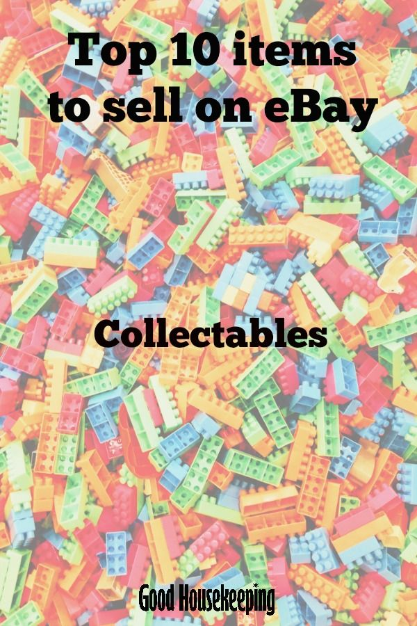 Top 10 Best Items To Sell On Ebay Selling On Ebay Things To Sell Sell On Amazon