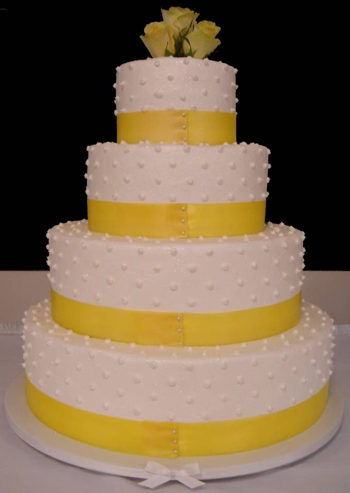 simple fondant wedding cake this is beautiful all buttercream no fondant change the 19984
