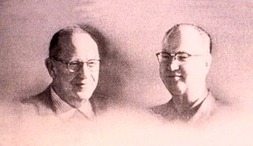 Richard & Maurice McDonald