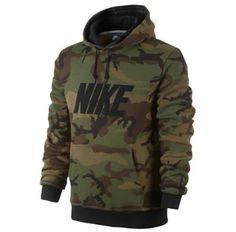 This Nike sweatshirt