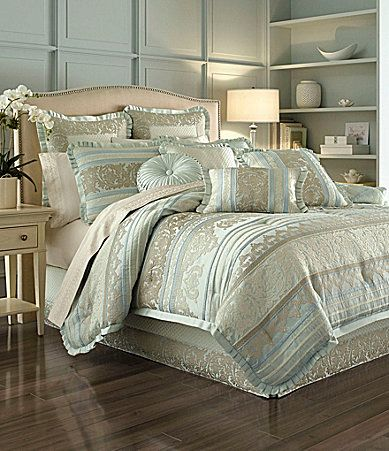 J Queen New York Marcello Bedding Collection  Dillards. 133 best Home Decor images on Pinterest   Dillards  Bedding