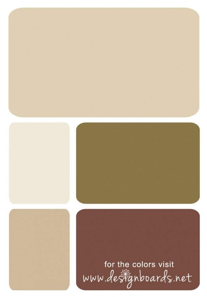 12 best images about paint colors on pinterest ralph for Cream beige paint color