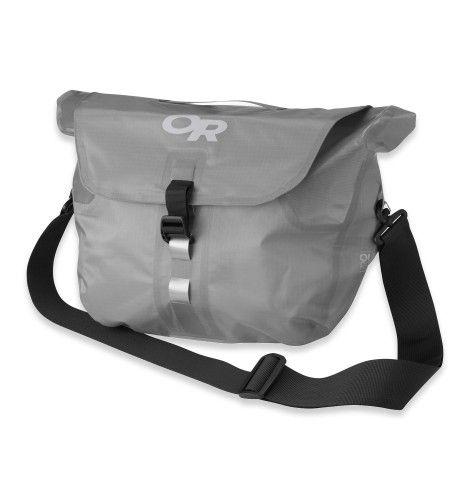 Outdoor Research Maelstrom Dry Bag 15L vízálló táska.  http://www.mormota.eu/felszereles/hatizsakok-/-taskak/utcai-taskak/10896-outdoor-research-maelstrom-dry-bag-15l-vizallo-taska-