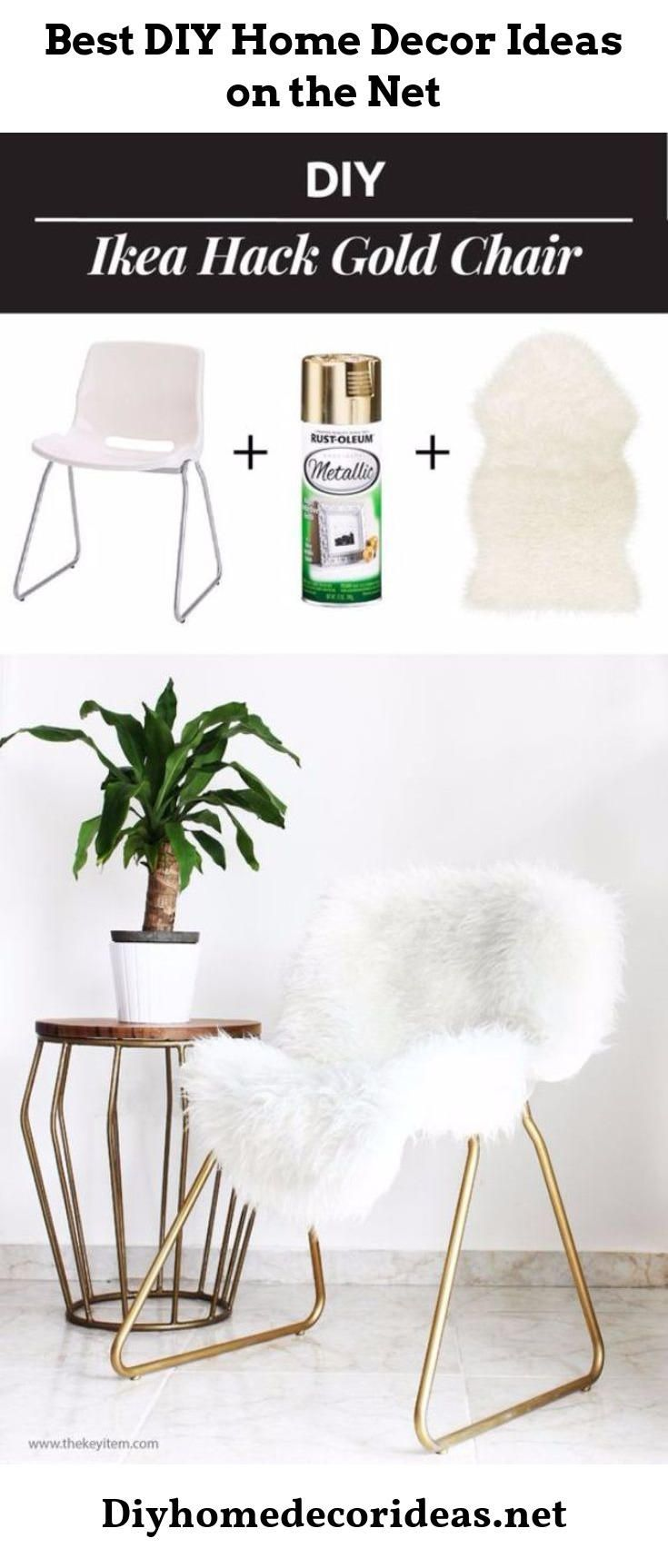 Find more information on DIY Home Decor. #DiyHomeDecor #HomeDecor  …Just click on the above pin for more info.