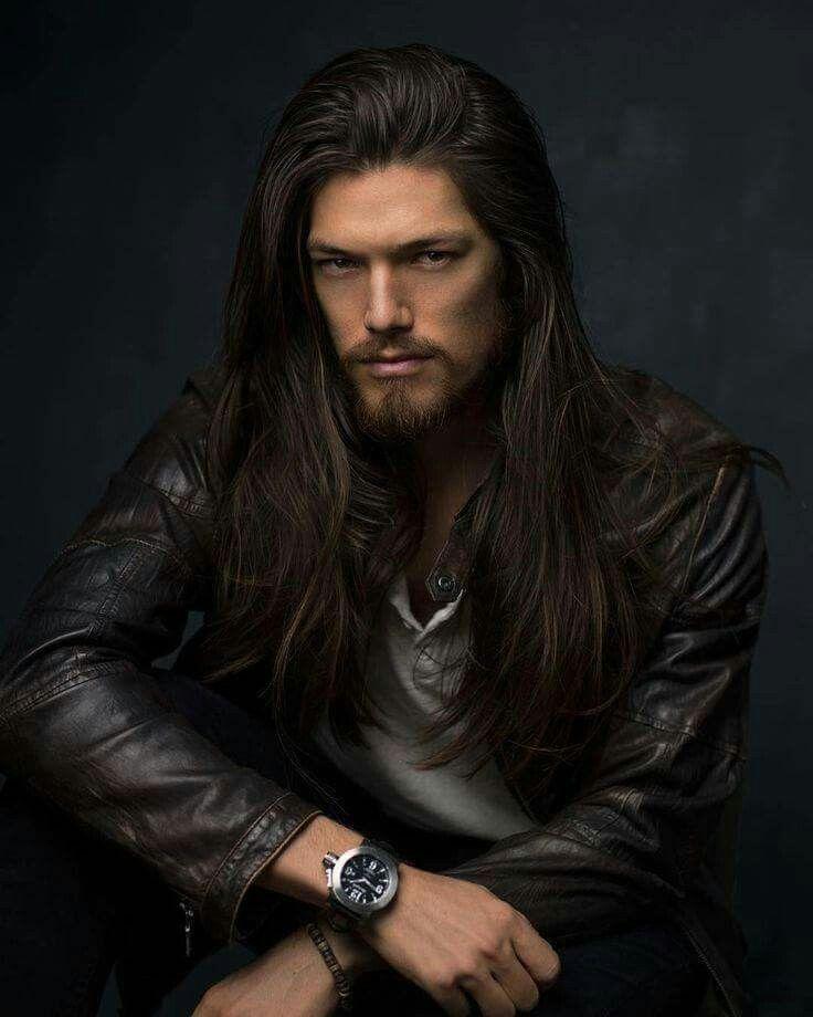 Adam Lundberg Long Hair Styles Men Long Hair Styles Mens Hairstyles