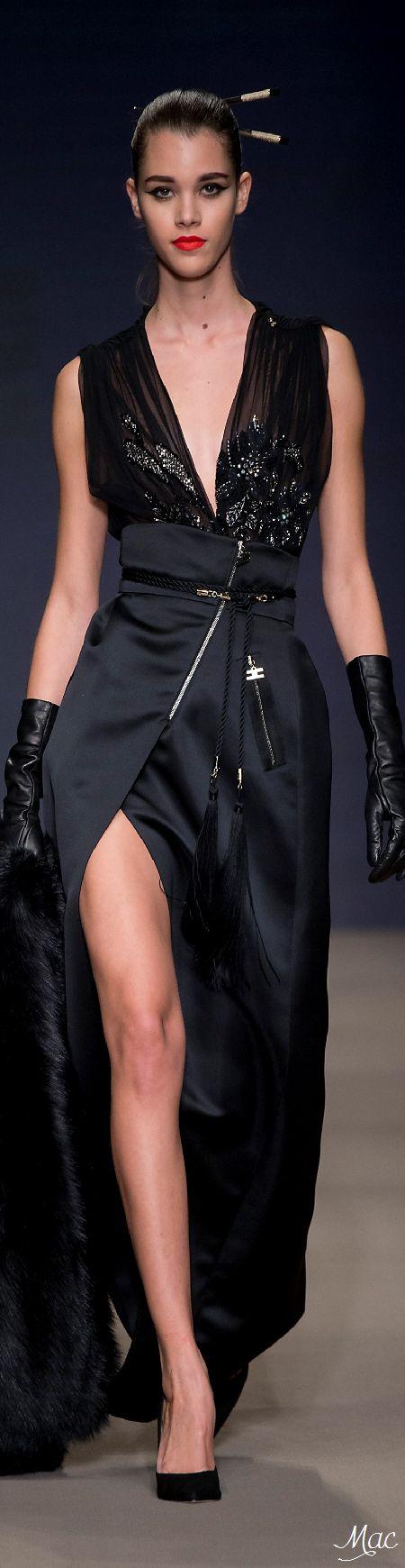 Fall 2015 Ready-to-Wear Elisabetta Franchi
