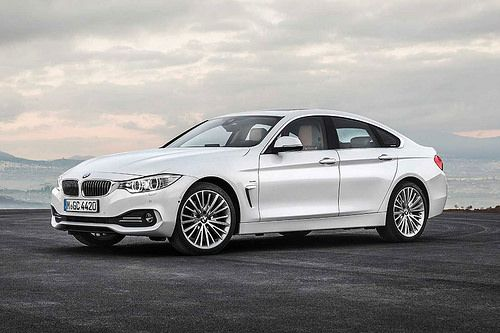 2015 BMW 4 Series Gran Coupe: First Look - http://www.justcarnews.com/2015-bmw-4-series-gran-coupe-first-look.html