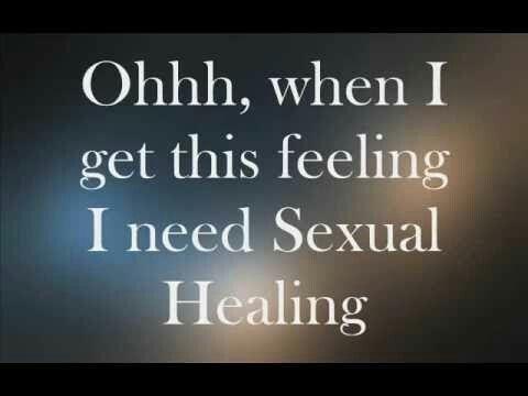 Marvin Gay - Sexual Healing