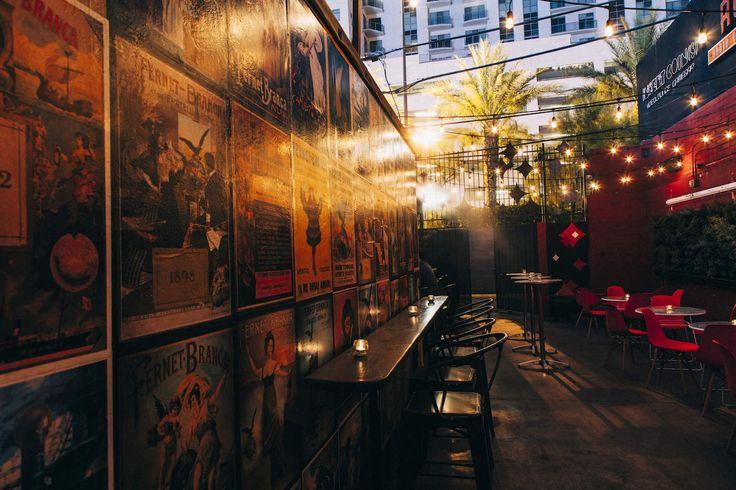 The 10 Best Secret Bars & Speakeasies in Las Vegas