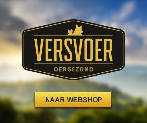 Versvoer.nl is snel groeiende organisatie voor het online verkopen van vers voer producten voor honden en katten. Door een slimme innovatie kunnen de diepgevroren vers producten Versvoer.nl is snel groeiende organisatie voor het online verkopen van vers voer producten voor honden en katten.