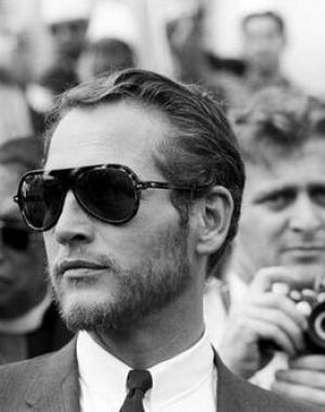 Paul Newman 1963. Who the fuck is this cool!!!