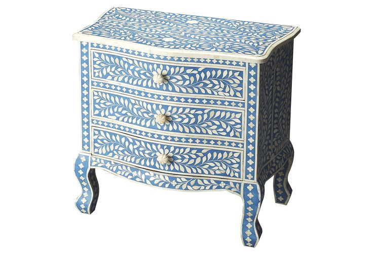Sunday Accent Chest | One Kings Lane