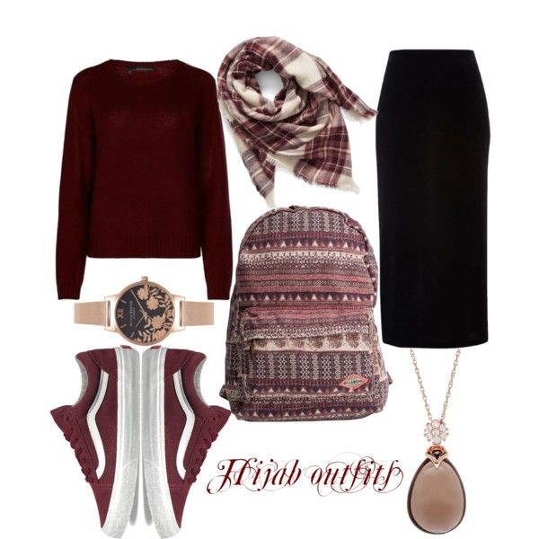 A fashion look from November 2016 featuring 360cashmere sweaters, River Island skirts and Vans sneakers. Browse and shop related looks.
