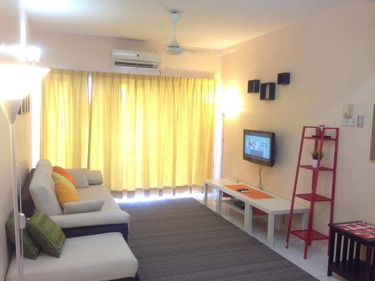 Booking.com: Salham Homestay @Kemuncak , Shah Alam, Malaysia . Book your hotel now!