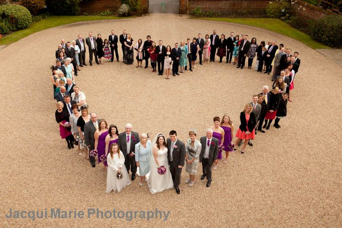 Beautiful Group Wedding Photography at New Place, Shedfield, Hampshire. VISIT http://jacqui-marie-photography.co.uk for details.