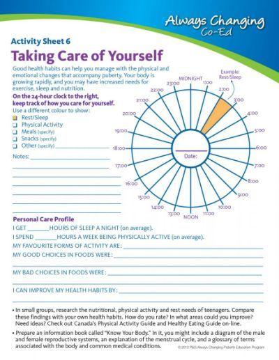 The 25+ best Mental health activities ideas on Pinterest ...