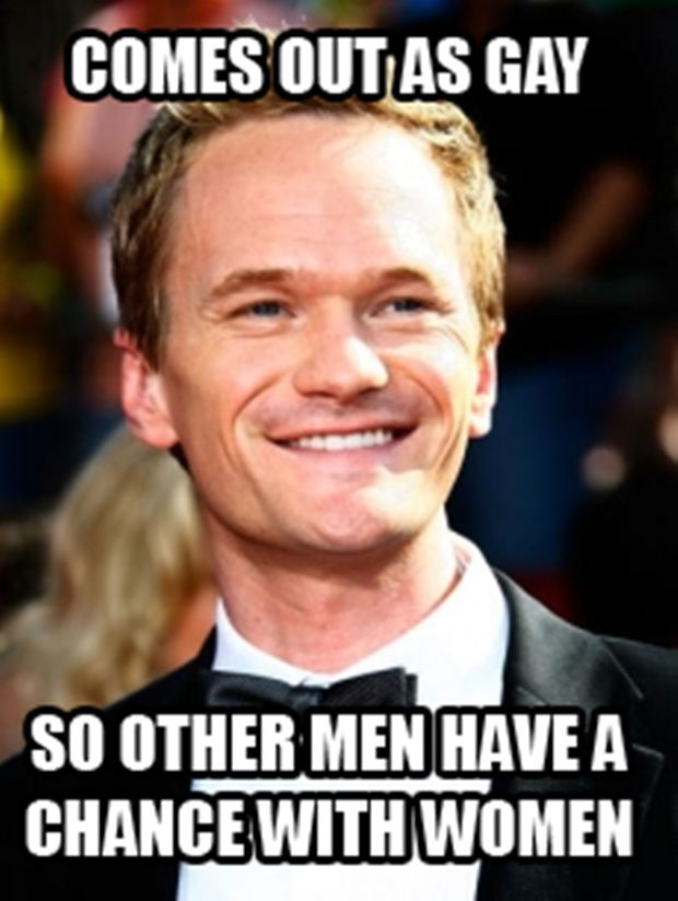 #NPH Pictures! How awesome do you think he is?
