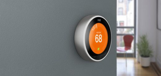 Nests smart thermostat goes on sale in Europe with hot water control for 249