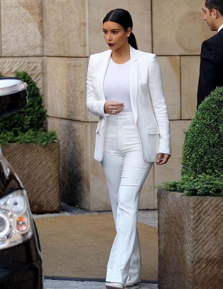 Simple Classic Suit