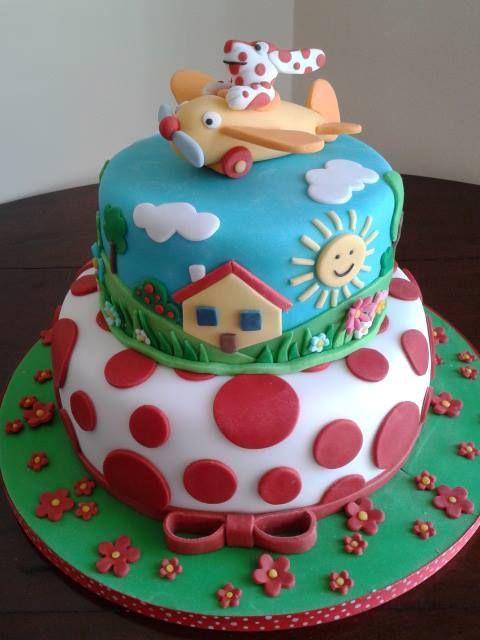 Cake Design Genova Negozi : Oltre 25 fantastiche idee su Torte di compleanno aeroplano ...