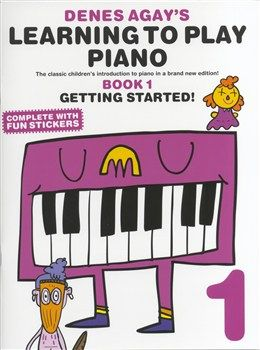 Best Piano Books for Beginners - Digital piano