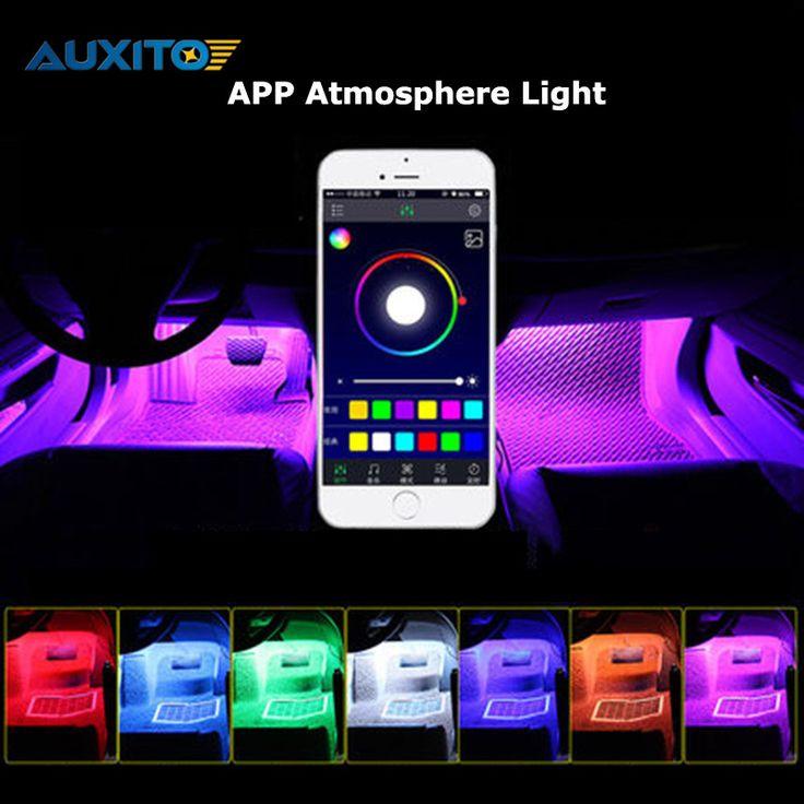 $20.20 (Buy here: https://alitems.com/g/1e8d114494ebda23ff8b16525dc3e8/?i=5&ulp=https%3A%2F%2Fwww.aliexpress.com%2Fitem%2FPhone-APP-Control-Car-Interior-RGB-LED-Strip-Light-Atmosphere-Decoration-Lamp-For-VW-Polo-Sedan%2F32770472358.html ) Phone APP Control Car Interior RGB LED Strip Light Atmosphere Decoration Lamp For VW Polo Sedan Beetle Golf 4 5 6 7 Passat B5 B6 for just $20.20