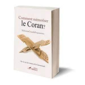 Recherche Comment memoriser les versets du coran. Vues 181928.