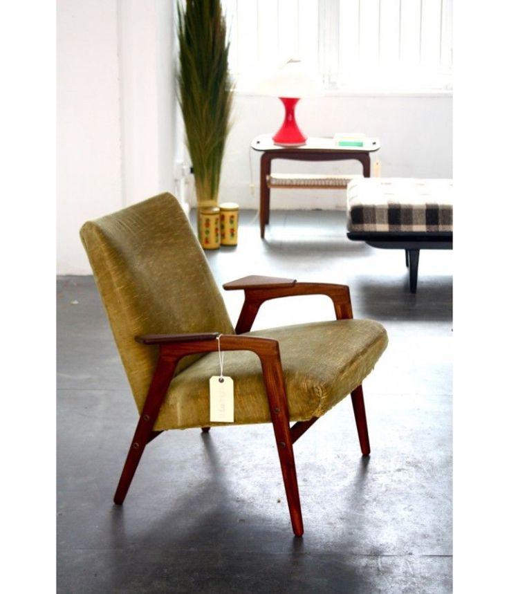 25 beste idee n over deense meubels op pinterest 50er for Danish design meubels