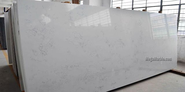 White Quartz Countertops That Look Like Marble Quartz