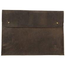 O My Bag Laptop Sleeve 13inch Dark Brown