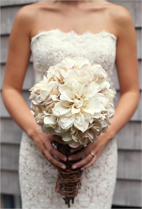 Mind-Blowingly Beautiful Bridal Bouquet Inspirations  #wedding
