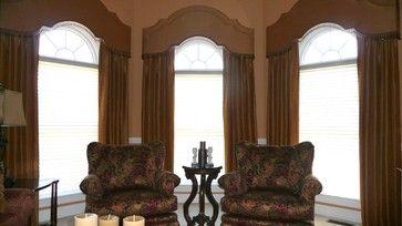 Scottsdale Elegance - traditional - Home Office - Phoenix - Ernesto Garcia Interior Design, LLC