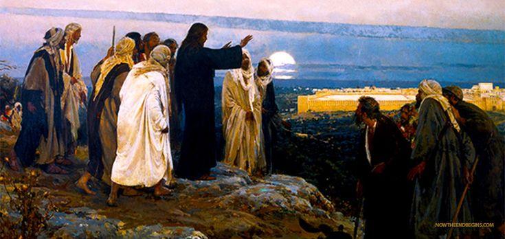 Understanding Matthew 24. Article.