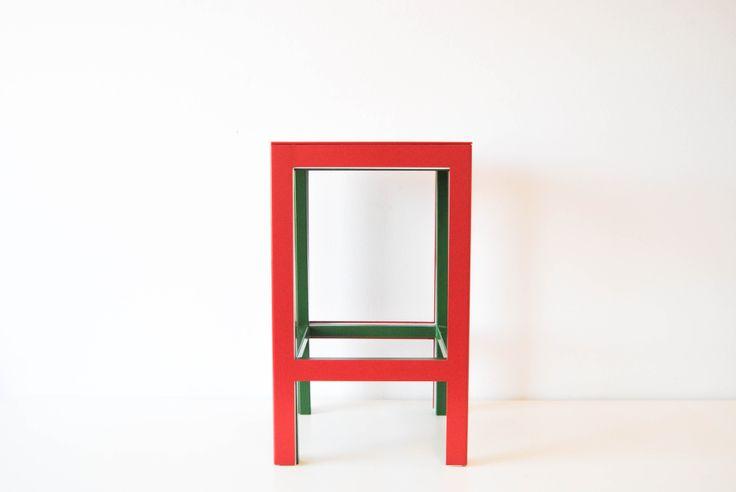 ITALY STOOL Design Vito Cappellari
