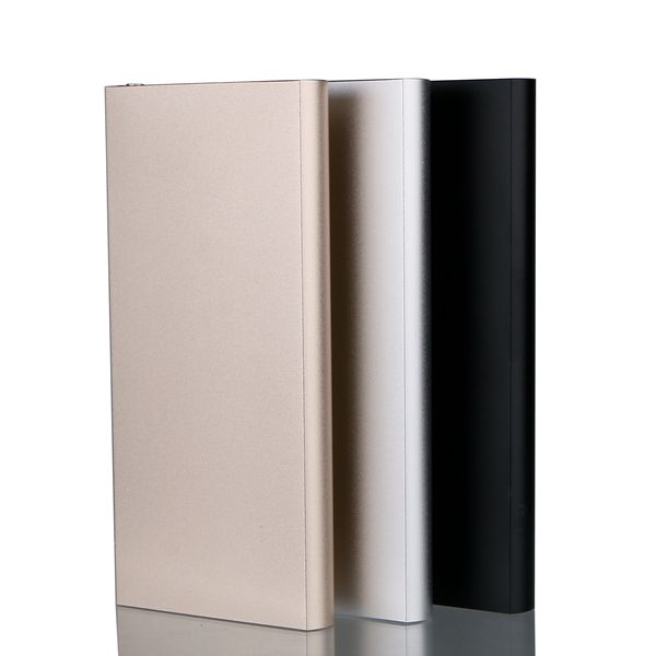 10000mAh 3.0 Type-C Output USB Portable External Backup Battery For Mobile Phone