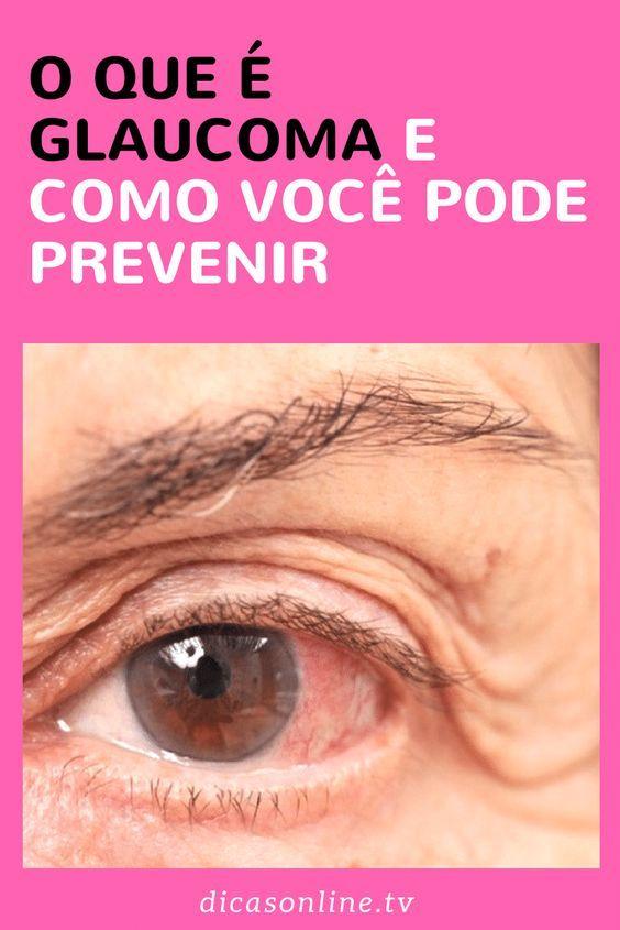 9d38750f9 Exercício para você melhorar a sua visão e se proteger de doenças como  catarata e glaucoma | Saúde | Health, Human eye e Health fitness