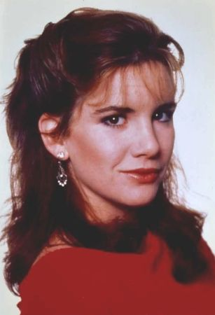 Melissa Gilbert was born in Los Angeles, CA.