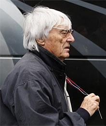 Bernie Ecclestone: 'Por supuesto que habrá carrera en Bahrein'   http://www.olimpiacarroceros.es/blog/itemlist.html