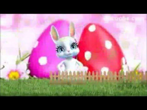 Ostern - Fröhliches Eier suchen Frühling, Ostereier, Schlümpfe, Zoobe, Animation - YouTube