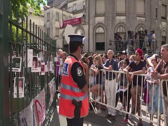 Argentina: 23 Años Del Ataque A Embajada De Israel #Video