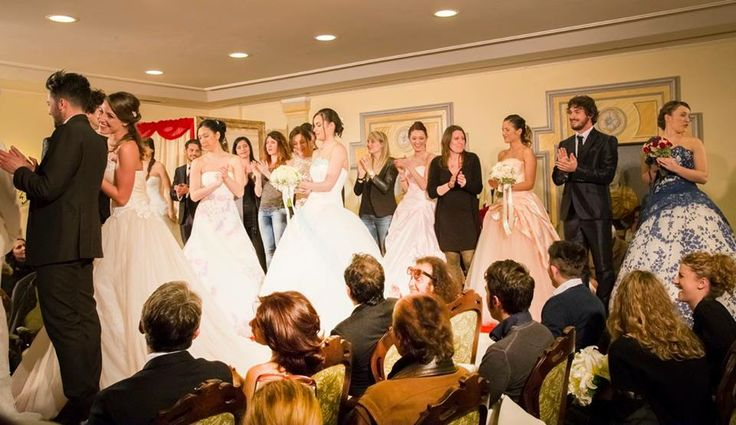 """I want to say YES"", wedding event February 22-23 in Todi, at Hotel Bramante. All you need for perfect weddind ceremony&party!"