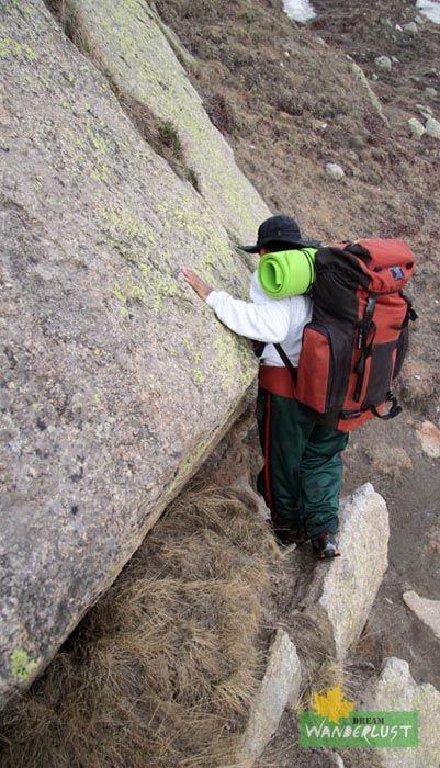 Skilful Act Parvati Valley Trek - Himachal Pradesh Photo Credit: Nilanjan Patra